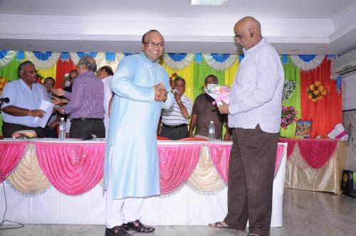 Anil Pansari