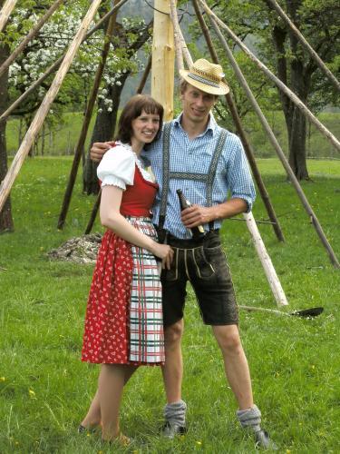Martin Seidl & Monika Mitterwallner