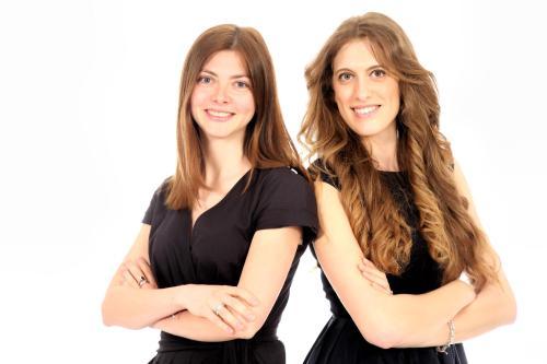 Anna & Sara