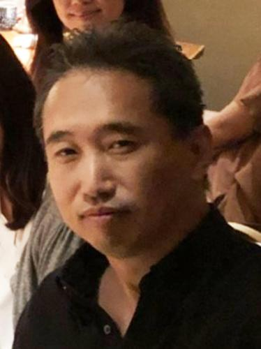 Satoshi Ohkubo