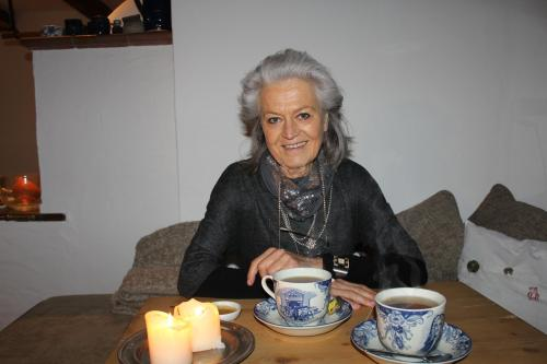 Elisabeth Bürgler