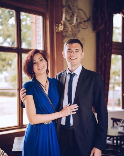 Igor & Maria, PragueStars