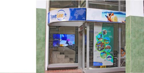 Traveline Plus - Expertos en Turismo