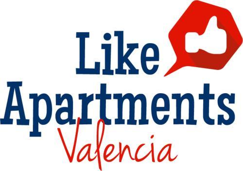 Logo Like Apartments