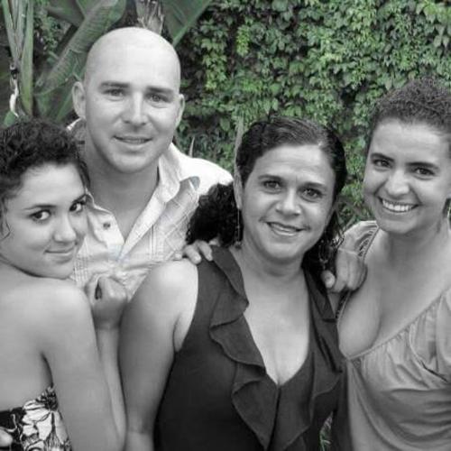 Haydee De la Cabada & Family