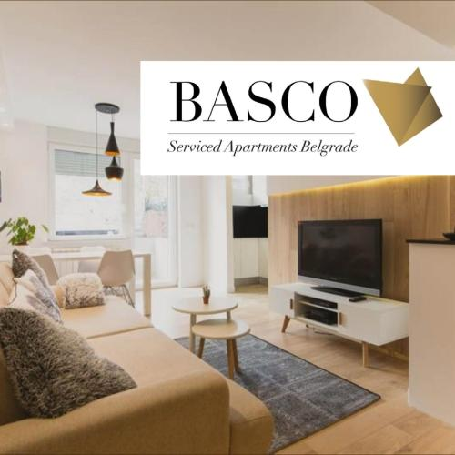 Basco Apartments Belgrade