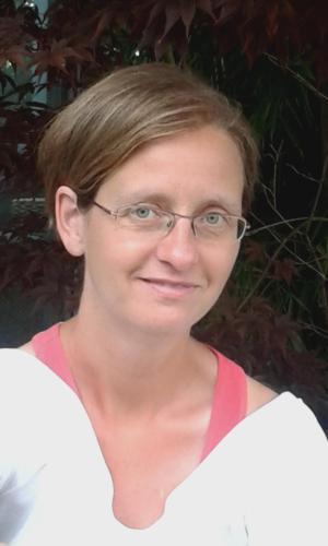 Melanie Lauser
