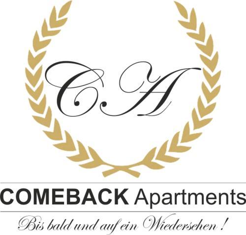 COMEBACK Apartments