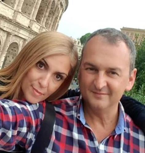 Kostas & Penny