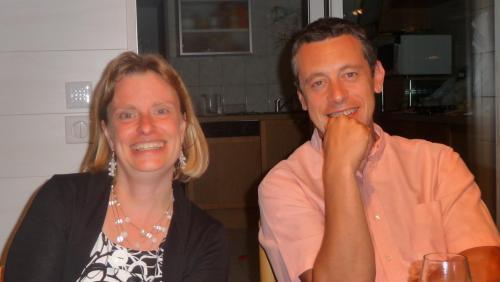 Agnès et Eric