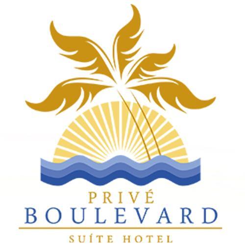 Privé Boulevard Suite Hotel