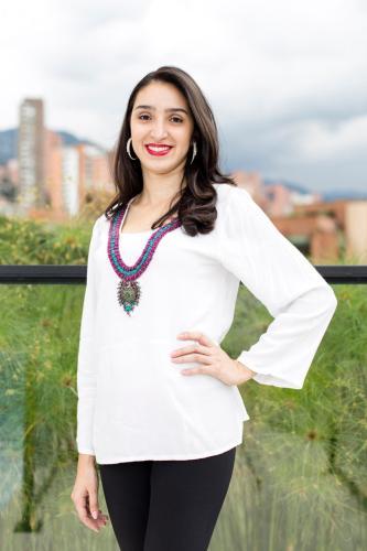Tatiana Ferrans