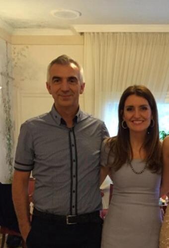 Sergio e Clelia