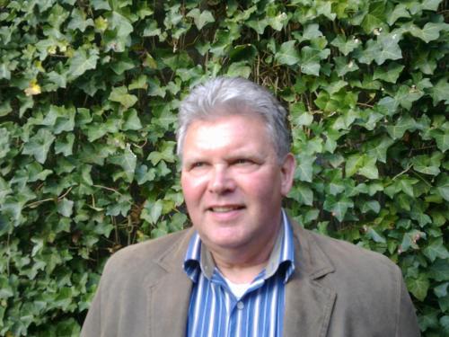 Theo Van Mulken