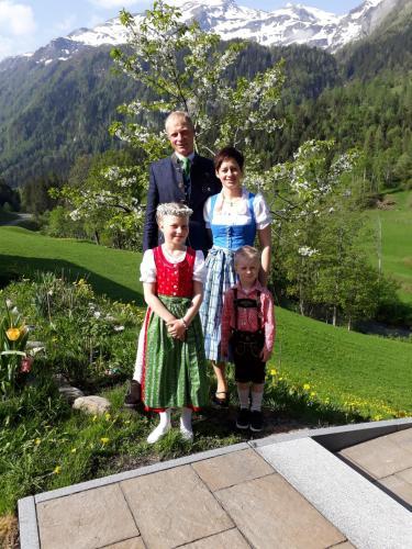 Familie Röck