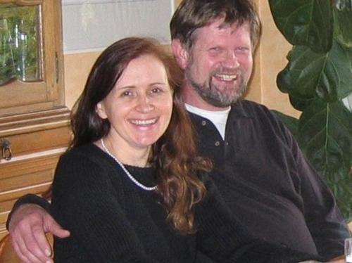 Ihre Gastgeber Nadja  &  Wolfgang Reinert