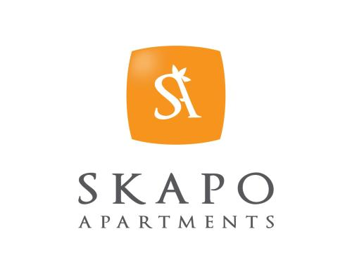 Irena and Mindaugas  - Skapo Apartments administrators