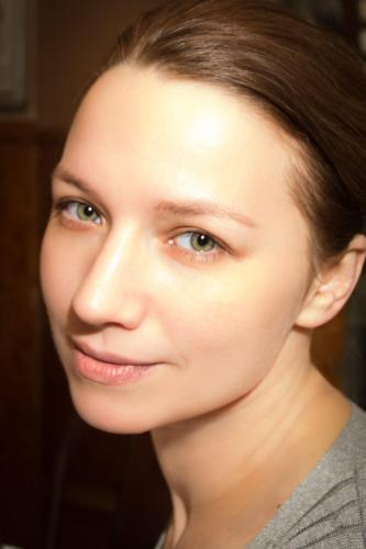 старший администратор Алена Архипова