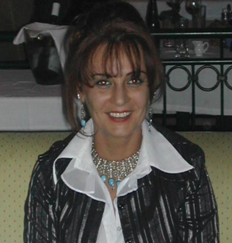 GF. Claudia Vogl