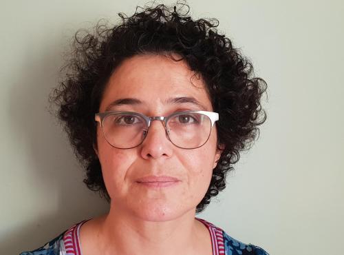 Stavroula-Dorothea Maraki