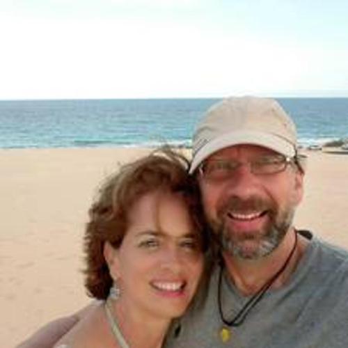 Jorge y Mónica