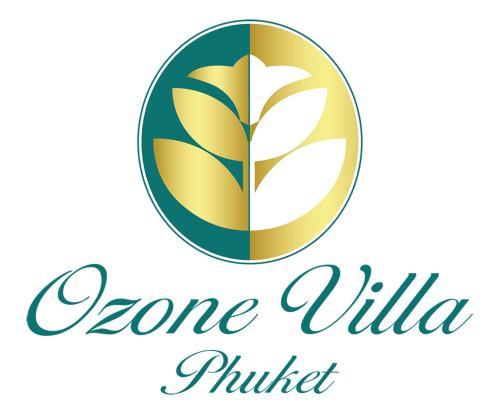 Logo of Ozone Villa Phuket