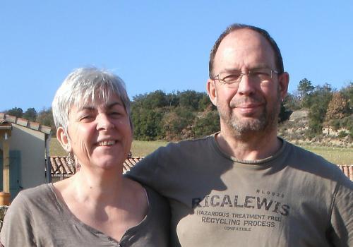Theo Wijnhofen & Marjan Cuijpers