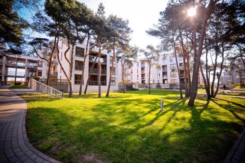 Baltica Apartments