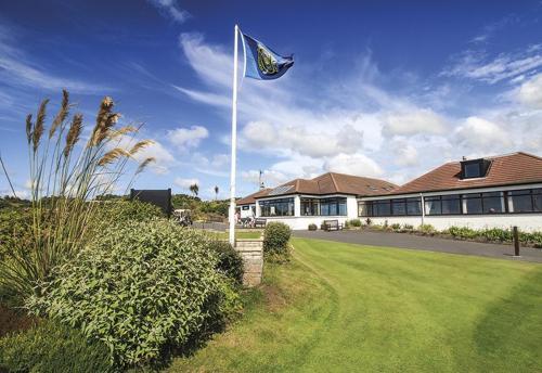 Portpatrick Golf Club