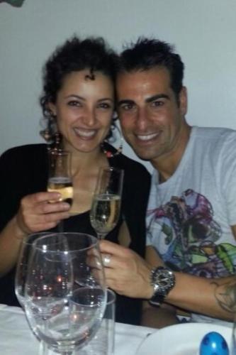 Maria Grazia & Orazio