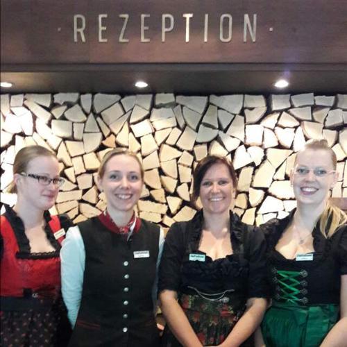 Zillerseasons Team