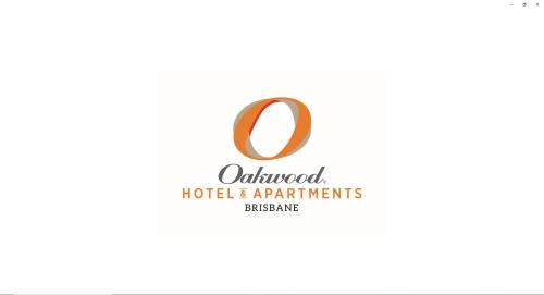 Oakwood Hotel and Apartments Brisbane