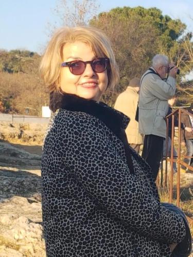 Jasminka Cvitić