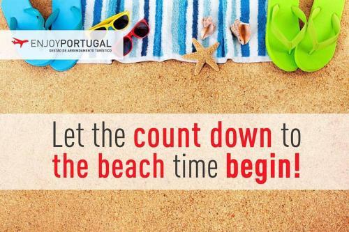 Equipa Enjoy Portugal