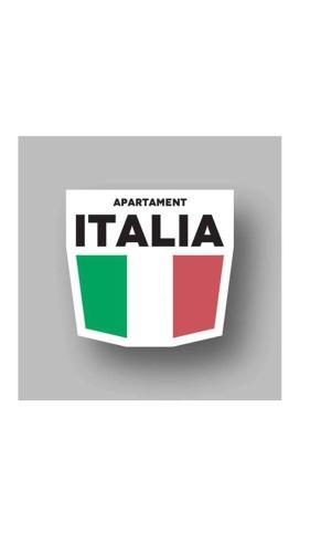 Apartament Italia