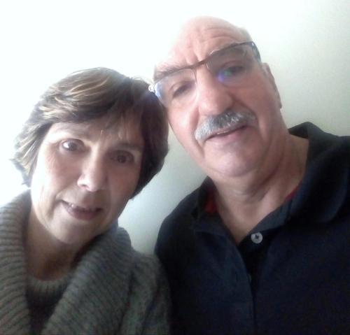 Myriam & Luc