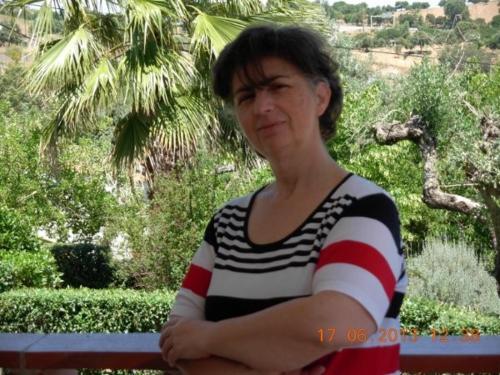 Iolanda Cabral