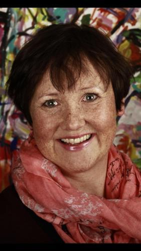 Mona Johansen