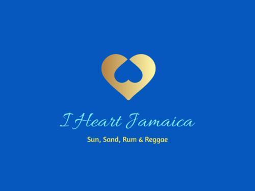 I Heart Jamaica