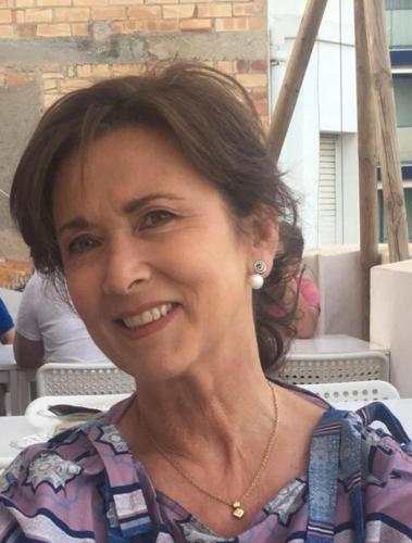 Esperanza Pérez de Azanza