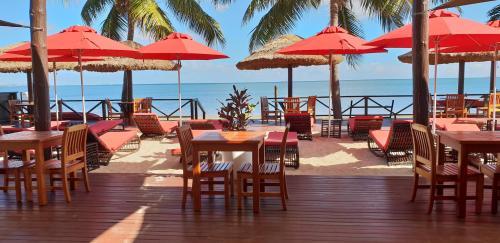 Ramada Suites By Wyndham Wailoaloa Beach Fiji