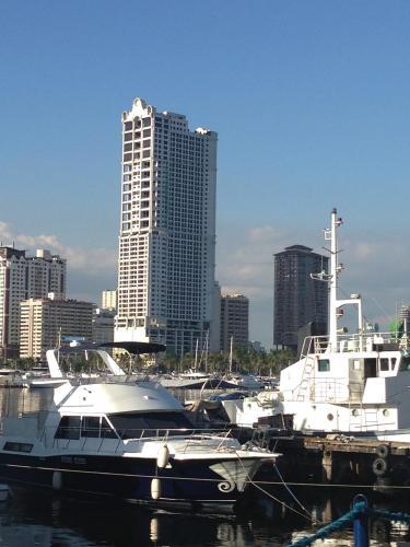 Admiral Seaview Manila