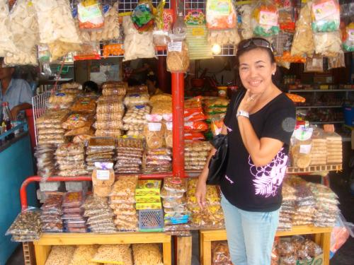Pattaya propietaire