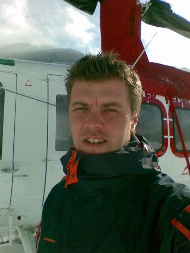 Rainer Anton