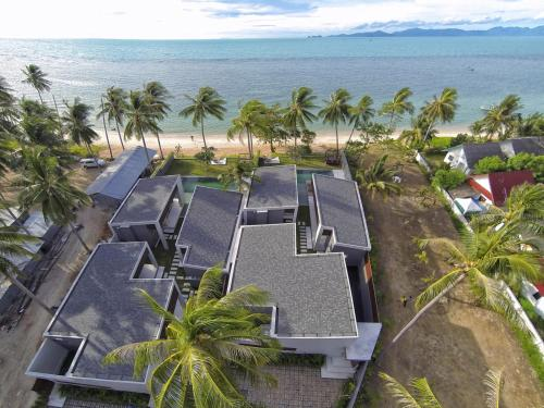 Mandalay Beach Villas by Elite Havens