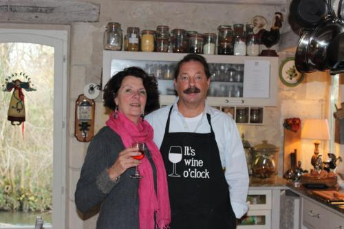 Anita & Simon