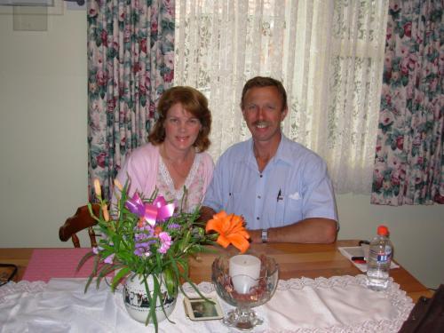 Helen & Ron Leen