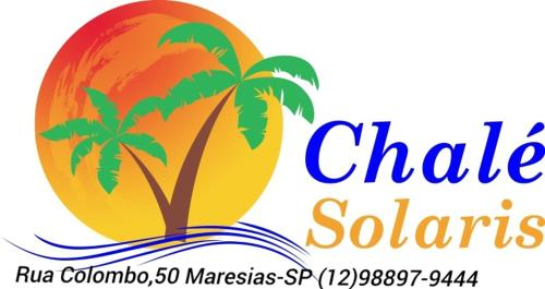 Chalé Solaris