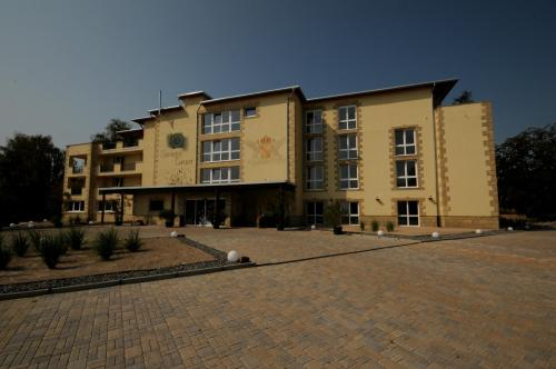 Seehotel Eruopa