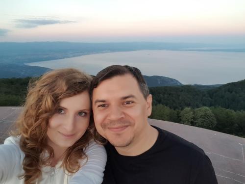 Weronika & Antun